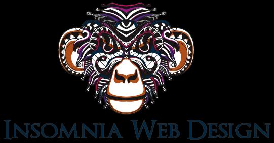 Insomnia Web Design – Creative Design Studio